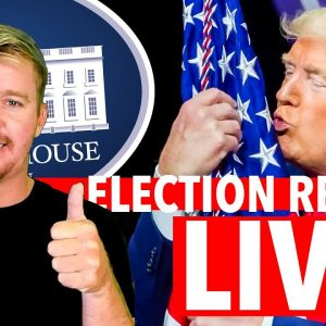 2020 ELECTION RESULTS LIVE STREAM! WHO WINS????
