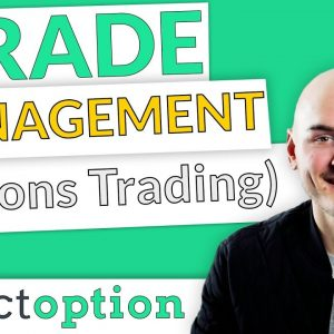 5 Simple Trade Management Techniques (Options Trading)