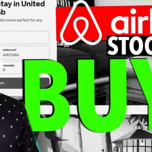 Airbnb IPO COMING! Is it a Buy?