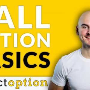 Call Options Explained for Beginners