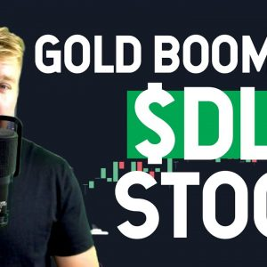 GOLD BOOMING! DELTA RESOURCES READY FOR RALLY?