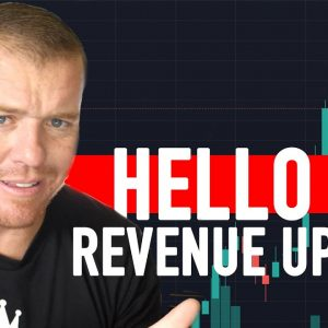 """""""Hello Pal"""" Global Chat and LiveStreaming Revenue up 900% in 2020!"""
