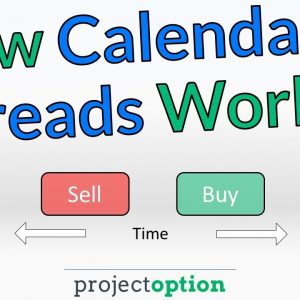 How Long Calendar Spreads Work (w/ Examples) | Options Trading Explained