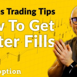How to Get Filled on Option Trades (Best Practices + Simple Strategy)