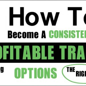 How To Succeed in Trading Options