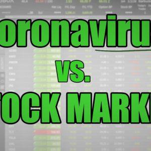 HOW TO TRADE A STOCK MARKET CRASH