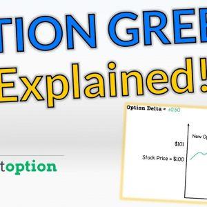Option Greeks Explained | Trading for Beginners