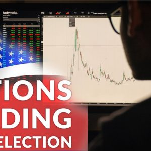 Options Trading Through the Election (Things to Consider)
