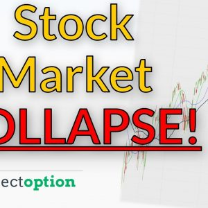 Stock Market Down BIG (History Says this is Next)
