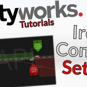 tastyworks Tutorial | How to Set Up & Analyze a Short Iron Condor