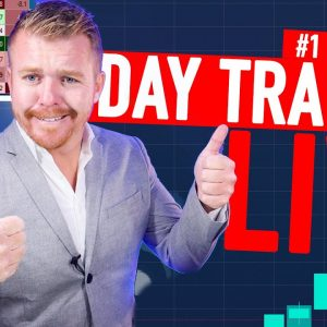 THE BEST DAY TRADING LIVE SHOW ON YOUTUBE!