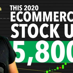 THIS STOCK IS UP 5,800% IN 2020!!!!!!! DID YOU MISS IT? [OVERSTOCK]