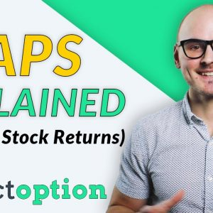 What Are LEAPS in Options Trading? (How to Magnify Stock Returns)