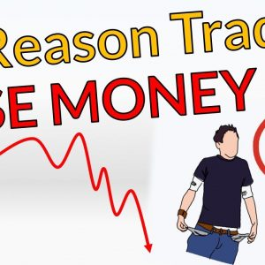 Why Traders Lose Money in the Stock Market