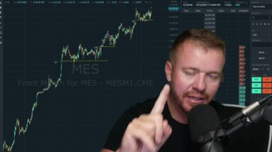 LIVE DAY TRADES 4/12/21 CRUSHING THE MARKET!