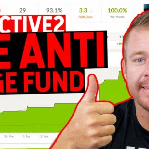 COLLECTIVE 2 AUTO TRADING STRATEGIES! HEDGE FUND?
