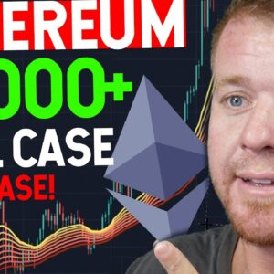 ETHEREUM $4000+ WHAT NOW? BULL CASE!
