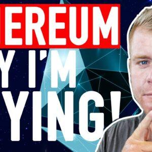 Why I'm Buying Ethereum... ETH2