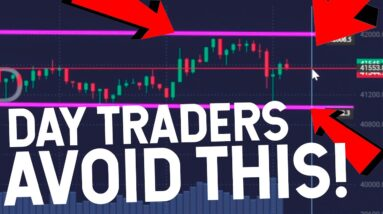 DAY TRADERS AVOID THIS AT ALL COST!