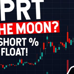 SPRT Stock 60% Short Float? SHORT SQUEEZE? BIG MOVE!