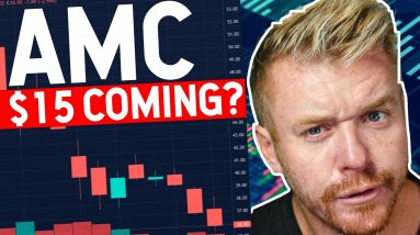 $AMC STOCK GOING TO $15? YES!
