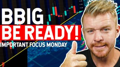 BBIG STOCK BE READY! LomoTif + ENFT + SQUEEZE!