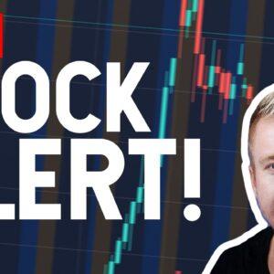 DAY TRADING STOCK ALERT! $ANY LIVE BREAKDOWN!