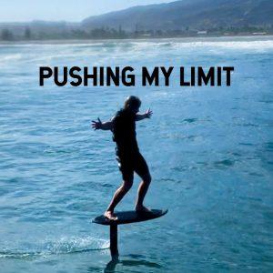 Pushing My Limits...