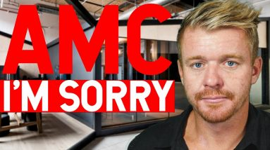 AMC APES I'M SORRY