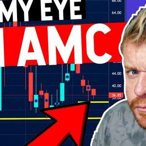 MY EYE ON AMC CHART! BBIG Ouch! SPY MOON?