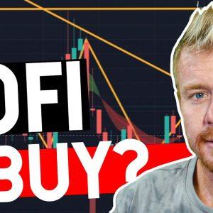 SOFI STOCK A BUY? Hot Financial Stock!